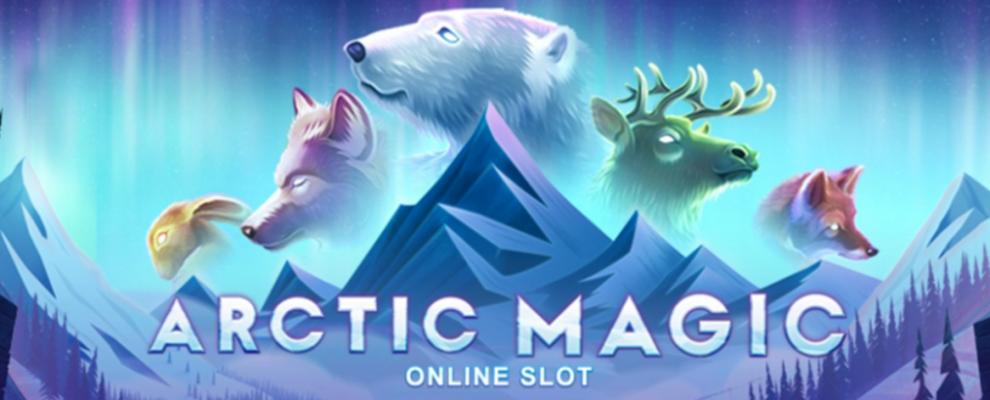 Arctic games