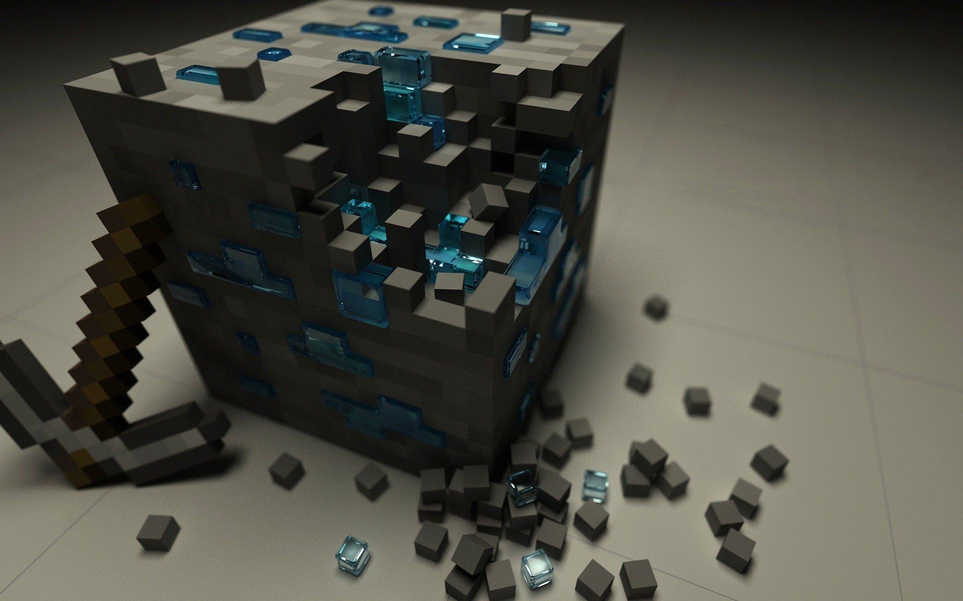 Videojuego Minecraft Videojuegos Naturaleza